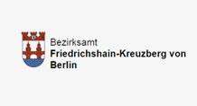 Bezirksamt Friedrichshain/Kreuzberg